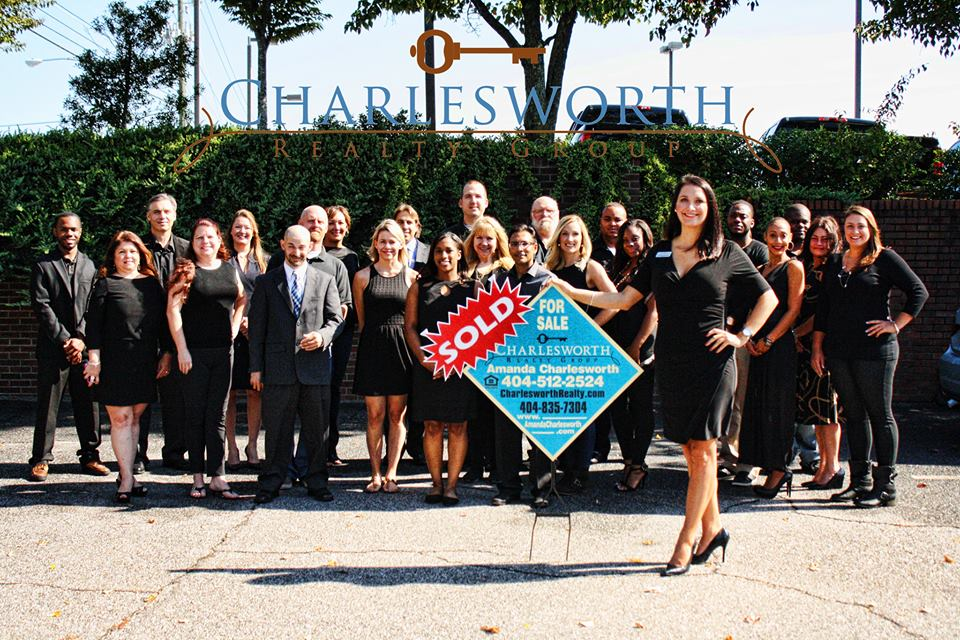 Charlesworth Realty Group
